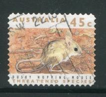 AUSTRALIE- Y&T N°1240- Oblitéré - Gebruikt