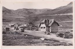 Pf. PAS DE LA CASA. Frontera Franco-Andorrana. 1 - Andorre