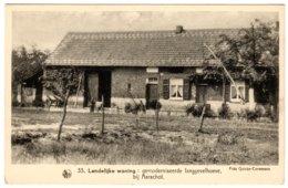 AARSCHOT - Landelijke Woning, Gemoderniseerde Langgevelhoeve - Aarschot