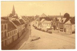 ASSE - Gemeenteplein - Asse