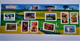BLOC FEUILLET YT  N° 57 Année 2003 NEUF JAMAIS PLIE EXCELLENT ETAT Lot 1 - Nuevos