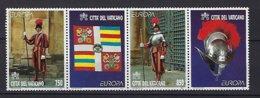 Vatican - Carnet - Europa 1997 - Blocs & Feuillets