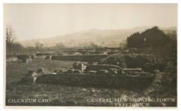 Cilurnum Camp General - Non Classificati