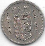 *notgeld Ohligs 5 Pfennig 1920 Fe  404.3m - [ 2] 1871-1918 : Empire Allemand