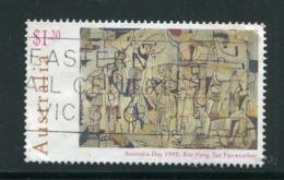 AUSTRALIE- Y&T N°1568- Oblitéré - 1990-99 Elizabeth II