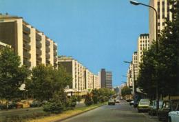 SARCELLES-LOCHERES  - Avenue Du 8 Mai 1945 - Sarcelles