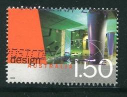 AUSTRALIE- Y&T N°1766- Oblitéré - 1990-99 Elizabeth II