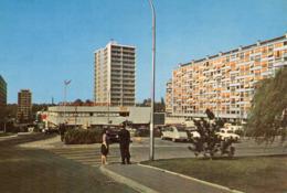 CLICHY SOUS BOIS - Le Chêne Pointu, 2CV , Animée - Clichy Sous Bois
