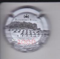PLACA DE CAVA RAVENTOS I BLANC 2006 NUMEROS FINOS (CAPSULE) Viader: 7931 - Placas De Cava