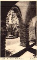 CP 83 Var Château De Ste Roseline Cloître 6 BEF - Les Arcs