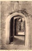 CP 83 Var Château De Ste Roseline Cloître Entrée Du 3 BEF - Les Arcs