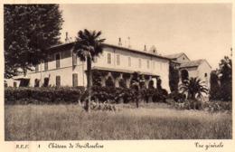 CP 83 Var Château De Ste Roseline Vue Générale 1 BEF - Les Arcs