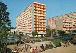 CLICHY SOUS BOIS - STAMU I Et STAMU II - Animée - Clichy Sous Bois