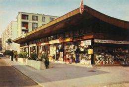 GARGES LES GONESSES - Rue Honoré De Balzac, Animée - Garges Les Gonesses