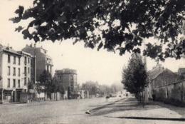 BAGNEUX-CACHAN - Avenue Aristide Briand - Bagneux