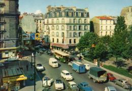 NEUILLY SUR SEINE - Place Du Général-Gouraud - Neuilly Sur Seine