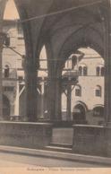 BOLOGNA - PIAZZA MERCANZIA - Bologna
