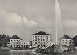 München - Schloss Nymphenburg - Ca. 1955 - Muenchen
