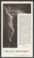 Claire Monfils-1922-houssois - Andachtsbilder