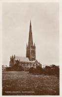 Postcard Parish Church Warrington Cheshire RP My Ref  B13718 - Other