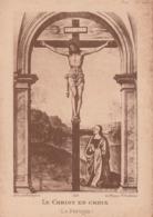 Iseghem-de Mûelenaere -nijmegen 1942 - Devotion Images