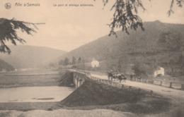 ALLE - Vresse-sur-Semois