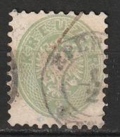 Autriche N° 28, Dent. 9 1/2 - 1850-1918 Impero