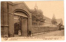 ST-TROND - Etablissement De Charité - Sint-Truiden