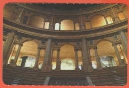 PARMA - Teatro Farnese - Particolare Delle Gradinate - Biglietto D'ingresso Omaggio Gratuito - Usato - Biglietti D'ingresso
