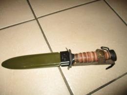 BAIONNETTE N° 2 - Knives/Swords