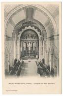 MONTMORILLON Chapelle Du Petit Séminaire - Montmorillon