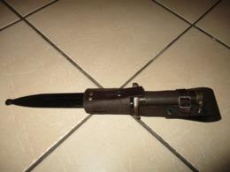 BAIONNETTE N° 7 - Knives/Swords