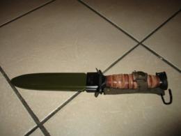 BAIONNETTE N° 13 - Knives/Swords