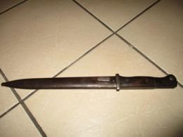 BAIONNETTE N° 14 - Knives/Swords
