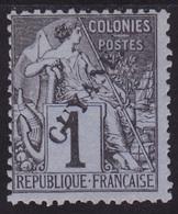 Guyane  N° 16 Neuf - Voir Verso & Descriptif - - Neufs
