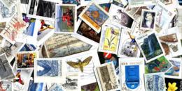 Faroe Islands StampBag 30g (1½oz) Modern KILOWARE Kilowaar - Briefmarken