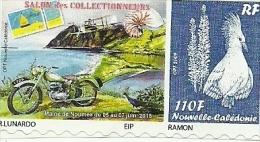 1237Hsalon Du Collectionneur      (CLAS11H) - Nueva Caledonia