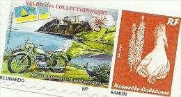 121237A  Salon Du Collectionneur      (CLAS) - Nueva Caledonia