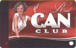 Eastside Cannery Casino Slot Card (Blank) - Casino Cards