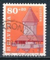°°° SVIZZERA - Y&T N°1439 - 1993 °°° - Switzerland