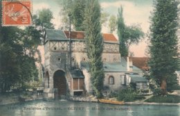 Environs D'Orléans - Olivet (45 - Loiret) Le Moulin Des Béchets - Coll. Marchand De Et Circulée De Sully N° 1540 - Autres Communes