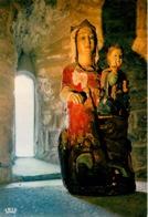 VERNET-les-BAINS, Abbaye De Saint-Martin-du-Canigou (scan Recto-verso) Ref 1046 - Roussillon
