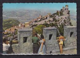 326i * SAN MARINO *AUF DEN ZINNEN  ** !! - San Marino