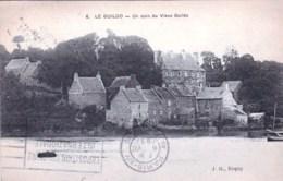 22 - LE GUILDO  - Un Coin Du Vieux Guildo - Francia