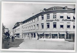 40743155 Rosenheim Bayern Rosenheim Muenchner Ecke Kufsteinerstrasse * Rosenheim - Duitsland