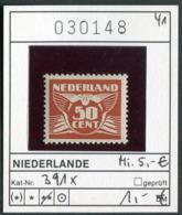 Niederlande - Nederland - Pays-Bas - Michel 391x - ** Mnh Neuf Postfris - Nuovi