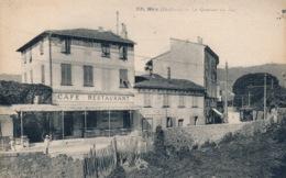I137 - 06 - NICE - Alpes-Maritimes - Le Quartier Du Ray - Nizza