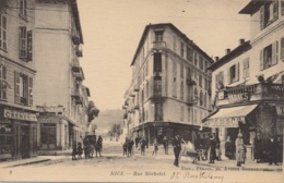 I137 - 06 - NICE - Alpes-Maritimes - Rue Michelet - Nizza