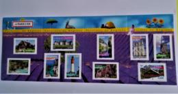 BLOC FEUILLET YT  N° 77 Année 2004 NEUF JAMAIS PLIE EXCELLENT ETAT Lot 2 - Nuevos