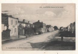 Clavette ( Canton De La Jarrie ) - France